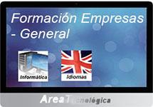 Formación General para Empresas